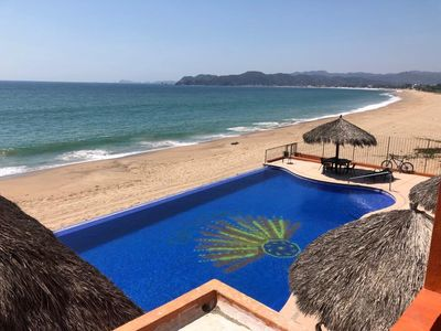 Photo for Gorgeous Condo in the Middle of Barra de Navidad, #9 test
