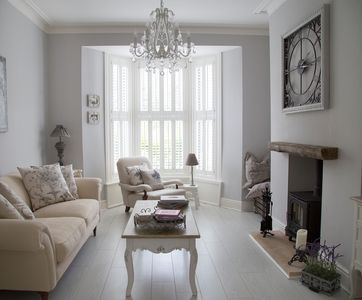 Photo for Beautiful 3 bedroom town house in central Harrogate