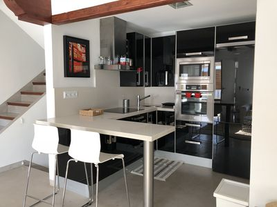 Photo for Lovely bungalow in Jávea