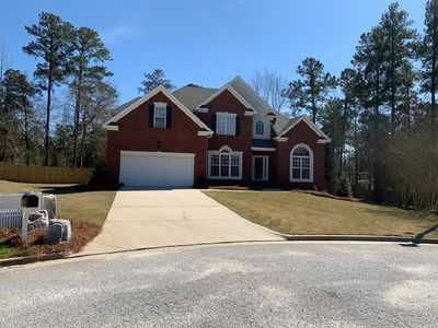 Photo for Beautiful home, private pool, near Augusta National. Perfect for Masters stay!