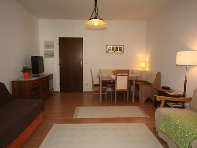 Photo for Apartment Alexander in Bad Hofgastein - 3 persons, 1 bedrooms