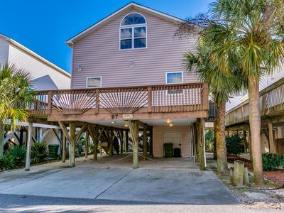 Photo for 3BR House Vacation Rental in Myrtle Beach, South Carolina