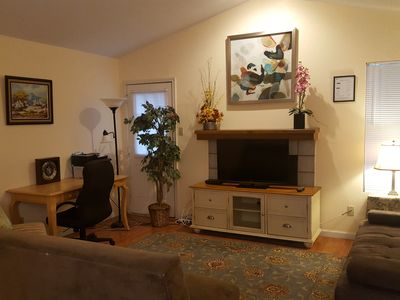 Photo for Duval Villa 2B/2Ba (Entire Apartment, Sleep 6 guests)