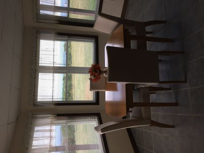 Photo for 2 bed, 2 full bath apartment with beautiful panoramic mountain views!