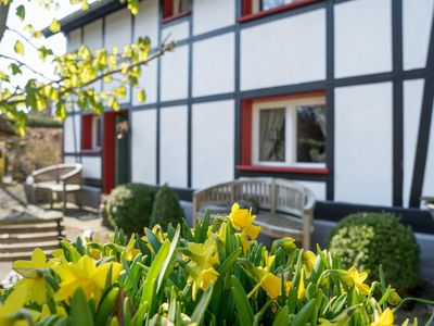 Photo for Chalet Eifelsteig is lovingly renovated and furnished.