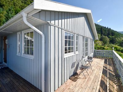 Photo for Vacation home Barmen (FJS683) in Barmøya - 6 persons, 2 bedrooms