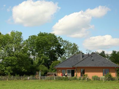 Photo for Modish Holiday Home near Forest in Lambertsberg