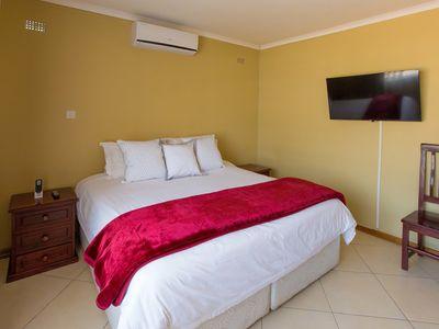Photo for 2BR Apartment Vacation Rental in Harare Central, Harare Province