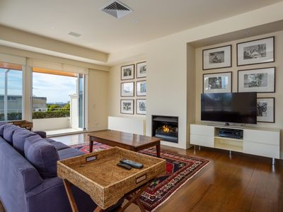 Photo for PORTSEA CENTRAL LUXURY APARTMENT