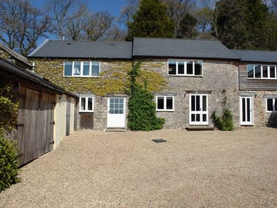 Photo for 2BR Cottage Vacation Rental in Kerswell Chudleigh, South West England