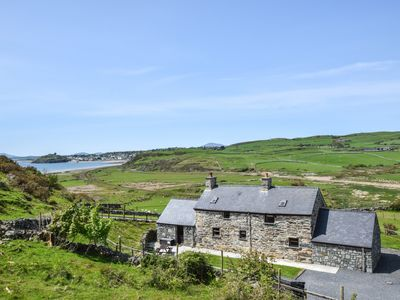 Photo for 4BR House Vacation Rental in Porthmadog