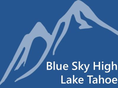 Photo for Blue Sky High Lake Tahoe - Heavenly Mountain Chalet