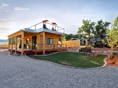 Photo for The Escape (#5 Tiny House)