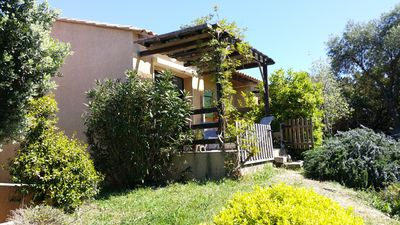 Photo for House Alba Rossa, Southern Corsica
