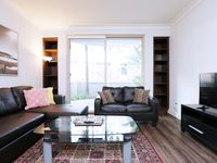 Location is good - close to Getty Center Museum and UCLA