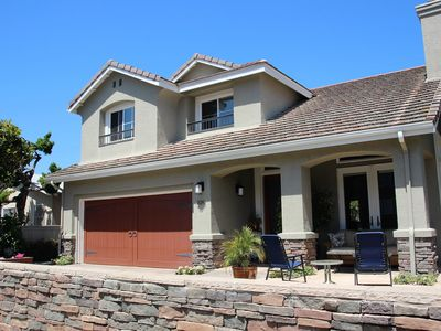 Photo for 4BR House Vacation Rental in Solana Beach, California