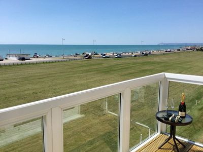 Photo for 2 bedroom accommodation in Bexhill-on-Sea