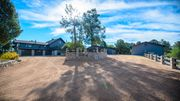 HUGE 7bdrm cabin with guest house! Views, Huge game room, private & FUN!