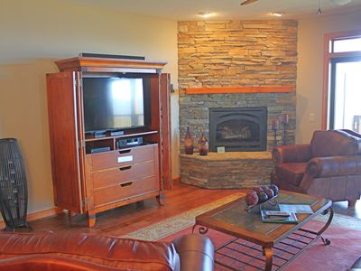 Photo for Amazing Views in a Beautiful Unit on Sugar Mountain (Reserve 19D)