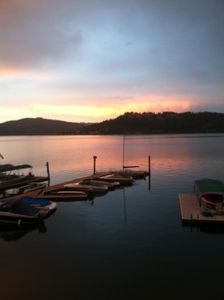 Photo for Lovely Coeur d'Alene, Idaho Cabin w/ Beach, Dock & Lake Access. Magnificent View