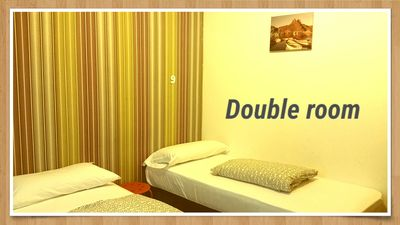 Photo for Double room, Twin room