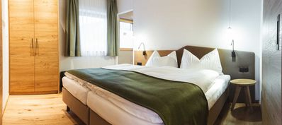 Photo for Apartment - Aparthotel Ursprung
