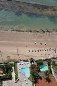 Photo for Luxurious apartment seaside p 12 people c panoramic view of the sea