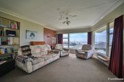 Lovely family home. Great location.  Harbour views