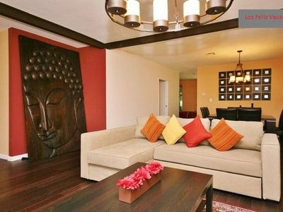 Photo for VERY SPECIAL - 4 Bedroom Private House in Los Feliz