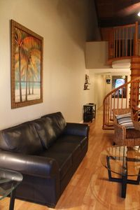 Photo for Modern Luxury- Family Friendly Condo with a beautiful new kitchen!