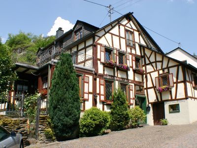 Photo for Cozy half-timbered house for large groups / families up to 17 persons