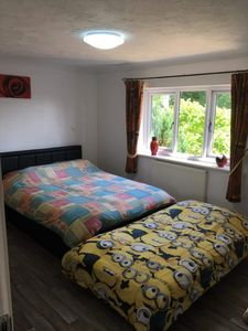 Photo for Haven House is located in beautiful Dorset close to jurassic coast and much more