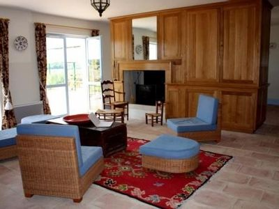 Photo for House fully restored, Pool, Luxurious, Peace and Quiet.Lafrançaise in Quercy.