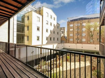 Photo for Covent Garden- Private Terrace And Courtyard