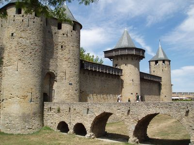 Photo for 1BR House Vacation Rental in Carcassonne, Occitanie