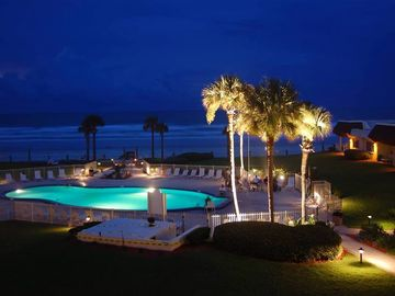 Chateau by the Sea (New Smyrna Beach, FL, USA)