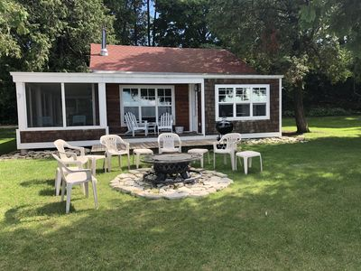 Photo for Breathtaking peaceful Door County Vacation Rental
