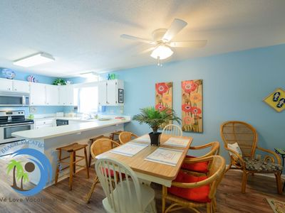Photo for Blue Coral - OceanView Condo