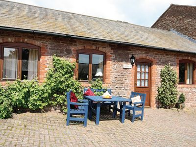Photo for 2 bedroom accommodation in Hentland, Ross-on-Wye