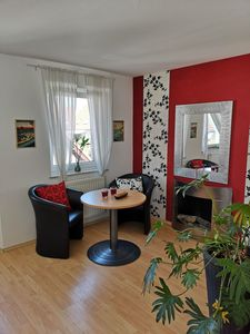 Photo for Whole house-120sqm rest oasis near Berlin (S-Bahn close)
