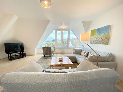 Photo for Carvell's Penthouse is a stunning two bedroom apartment in Newquay NOW TAKING BOOKINGS FOR 2020
