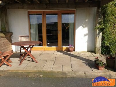 Photo for 2BR Apartment Vacation Rental in Wicklow Town, Co. Wicklow