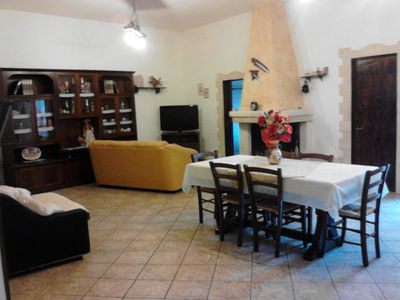 Photo for 3BR House Vacation Rental in Corigliano d'Otranto