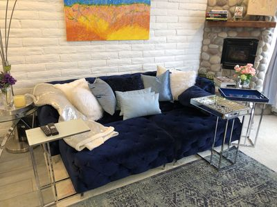 Photo for Chic and Cosy in ASPEN - Renovated+Ajax view+Elegant