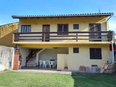 Photo for Townhouse 10 Min From Ferry - Churasqueira - 3 bedrooms and 2 bathrooms - up to 8