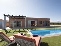 This was our first villa in Fuerteventura. We werent disappointed. The villa was spotless clean. ...