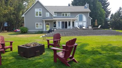 Photo for 5BR House Vacation Rental in Sagle, Idaho