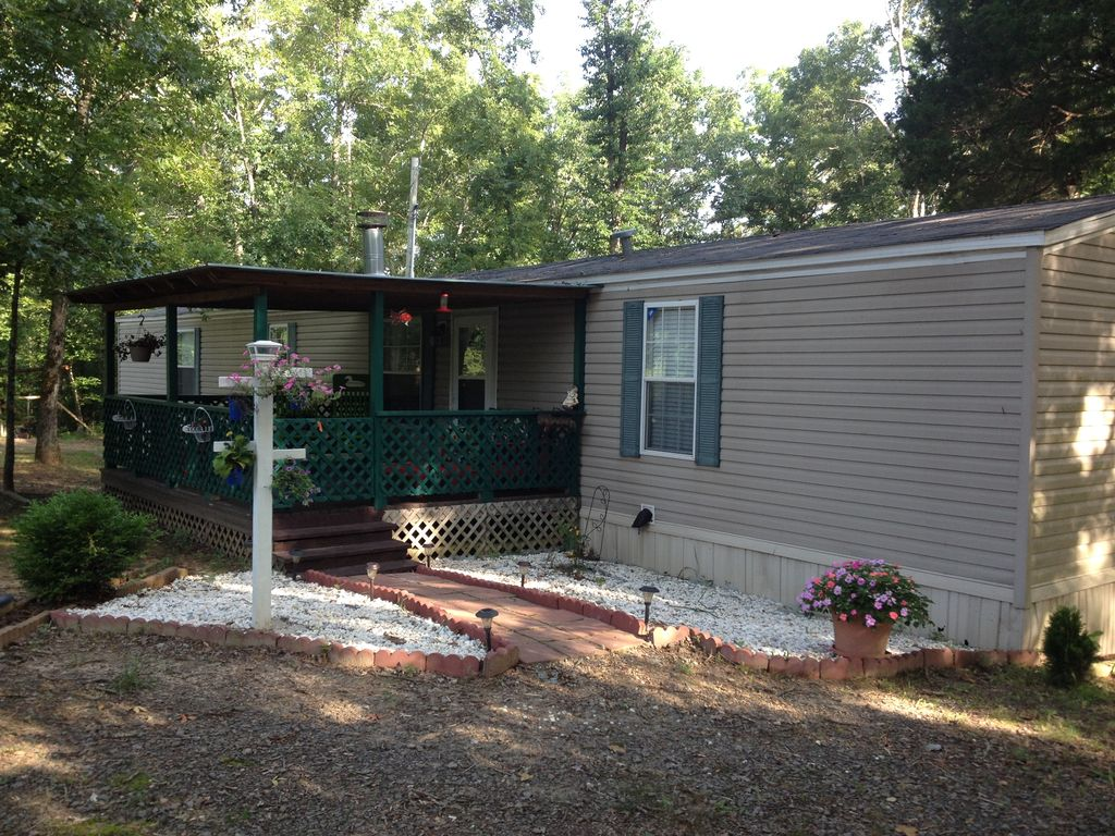 3 bed 2 bath about a mile from old hwy 25 vrbo