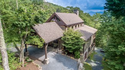 The Sanctuary at The Lodges at Eagles Nest VRBO listing number 1524948
