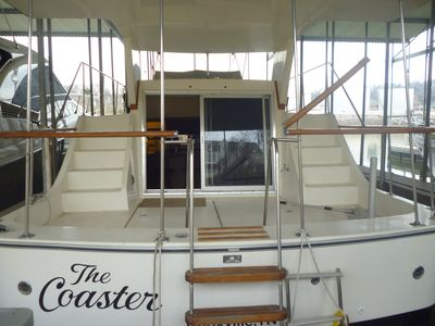 Photo for Harbor Master Coastal Cruiser